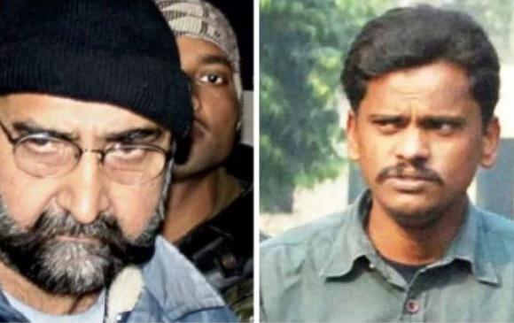 Nithari cases: Moninder Singh Pandher, Surinder Koli awarded death penalty