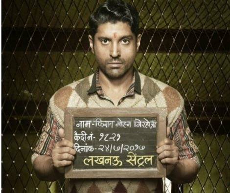 Know, box office prediction of Lucknow central