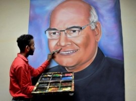 आज देश के 14वें राष्ट्रपति के रूप में शपथ लेंगे रामनाथ कोविंद, जानें मिनट-टू-मिनट कार्यक्रम