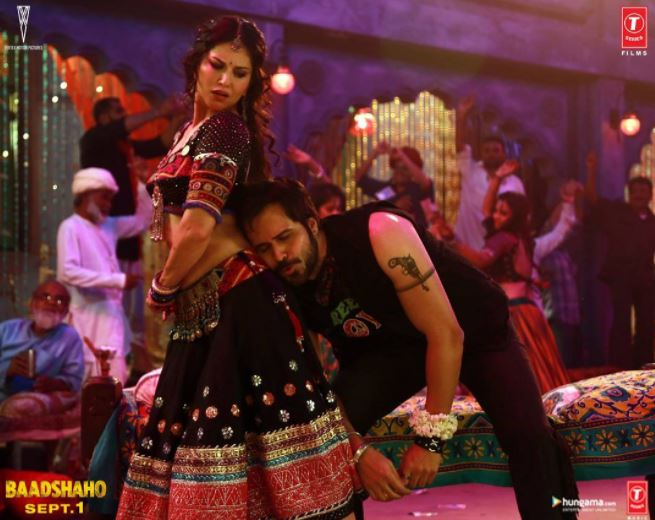 Piya More Song Baadshaho Emraan Hashmi Sunny Leone Mika Singh, Neeti Mohan Ankit Tiwari