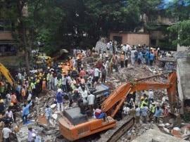 घाटकोपर हादसा: अबतक 17 मरे, बिल्डिंग का मालिक शिवसेना नेता गिरफ्तार