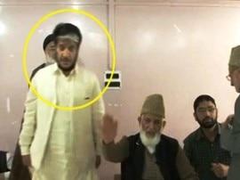 12 साल पुराने हवाला केस में अलगाववादी नेता शब्बीर शाह गिरफ्तार