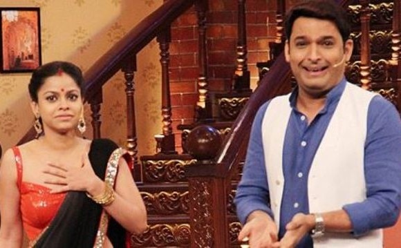 The talk of 'The Kapil Sharma Show' going offair are just rumored: Sumona Chakraborty