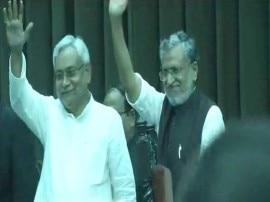 फिर से CM बनने के बाद बोले नीतीश- 'मैंने बिहार के हित में लिया फैसला'