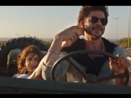रिलीज हुआ 'जब हैरी मेट सेजल' का नया गाना, शाहरुख ने दिया यह बयान...