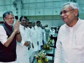 LIVE: सुबह 11 बजे बहुमत साबित करेंगे नीतीश, BJP बोली- 'अगला निशाना कर्नाटक-हिमाचल'