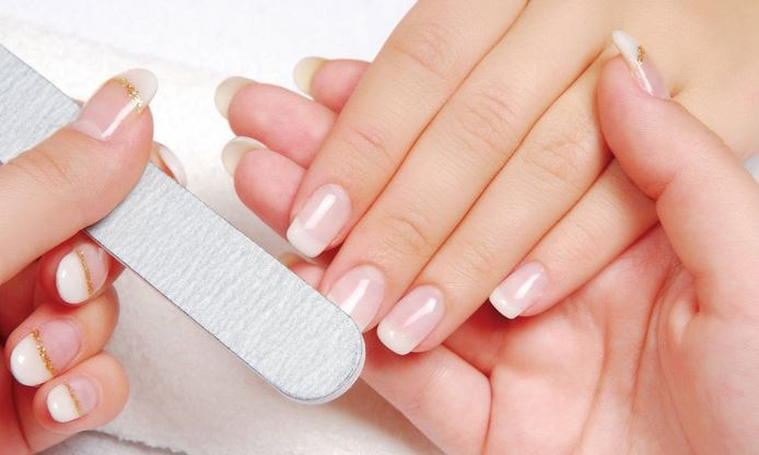 Tips for Healthy, Strong Nails