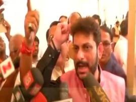 महाराष्ट्र: 'वंदेमातरम' को लेकर भिड़े BJP–AIMIM नेता, विधानसभा के बाहर हुई बहसबाजी