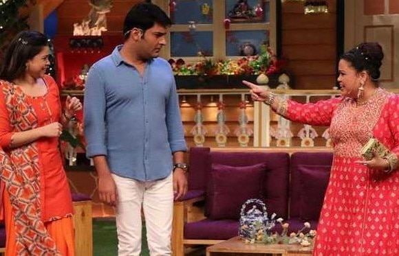 Bharti Singh to quit The Kapil Sharma Show because of this reason