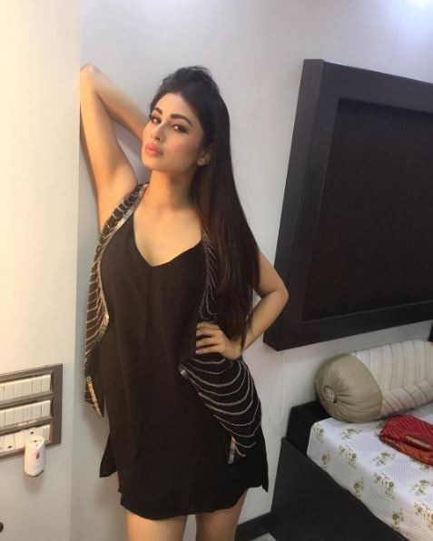 mouni roy calls herself self-made and her latest photoshoot, see here
