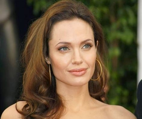 Angelina Jolie reveals she suffered stressful split from Brad Pitt