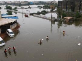 बिहार में बाढ़ से 367 की मौत, 19 जिलों की 1.58 करोड़ आबादी का खस्ता हाल