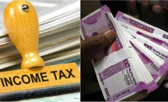 After Demonetisation 33 lakhs new taxpayers Include in Tax system