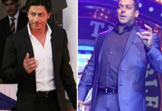 Shah Rukh Khan's TED Talks: Nayi Soch to clash with Salman Khan's Bigg Boss 11