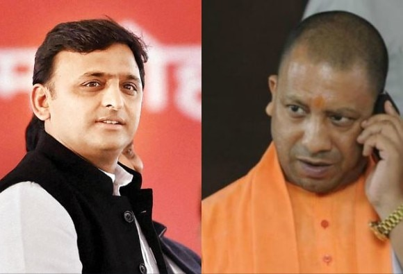 after akhilesh yadav now CM yogi to inaugurate lucknow-agara express way