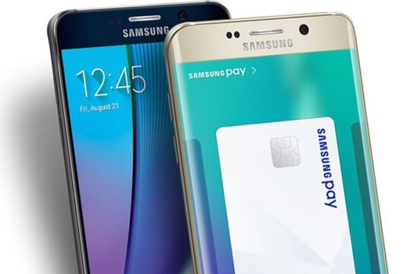 Samsung Pay Now Supports SBI Debit Cards as Well