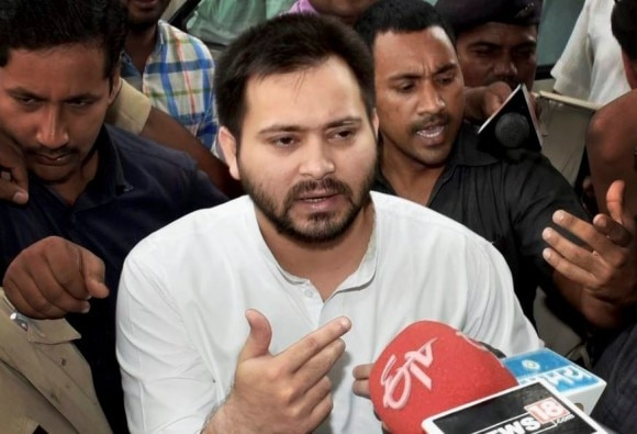 IRCTC Hotel Tender Scam: enforcement directorate to question Tejashwi yadav again