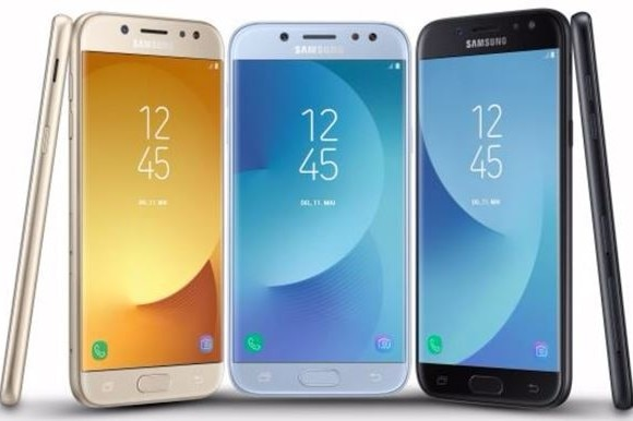 Samsung Galaxy J7 Pro now available for purchase in India at 20,990
