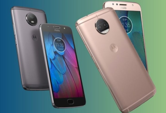Moto G5S, G5S Plus launched: Price, specifications and more