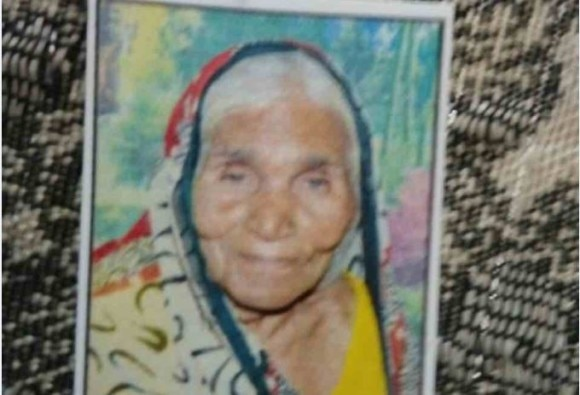 Old lady beaten to death in suspicion of chopping hair in UP
