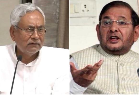 Sharad Yadav free to free to make his own decisions says Nitish Kumar