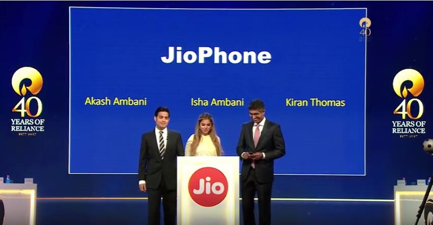 after jio telecom companies soon may launch cheap 4G feature phone