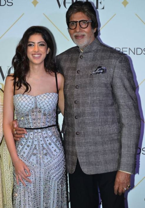 The Bachchan ladies have come together to make Vogue India's August issue a fab cover