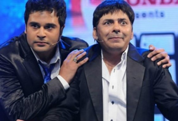 Krushna Abhishek & Sudesh Lehri not on TALKING TERMS