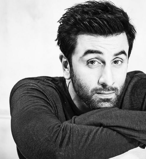 Ranbir Kapoor's jaw-dropping look will remind you of Sanjay Dutt from the 90s