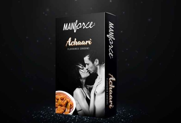 Achaari-flavoured condoms hit the market for all the desi people out there