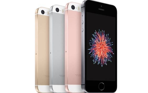 iPhone SE Available on Paytm for Rs. 19,990, offering Cashback and flat discount