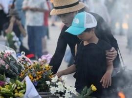 जापान : हिरोशिमा ने परमाणु हमले की 72वीं बरसी मनाई
