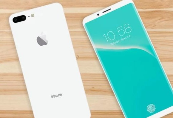 apple may launch  iPhone7s along with iphone8, will come with glass body