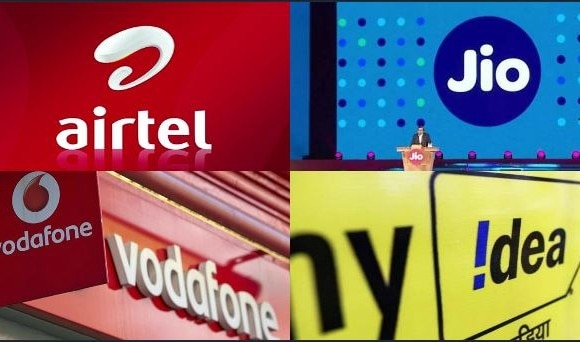 Jio Vs Airtel Vs Vodafone Vs Idea: These are the Best recharge with 84 GB data