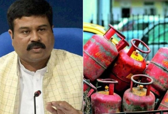 LPG Subcidy will continue for Poor and comman people says petroleam minister Pradhan