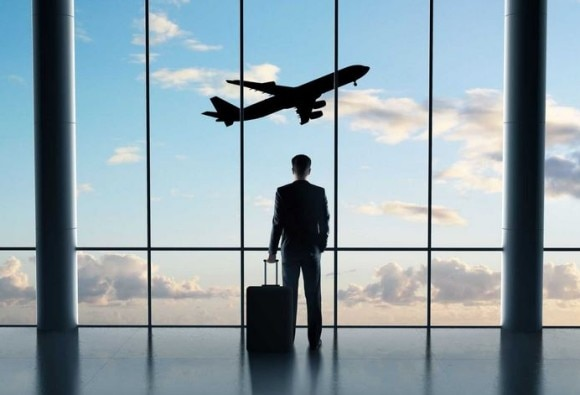 Air travel may spread infectious diseases: study
