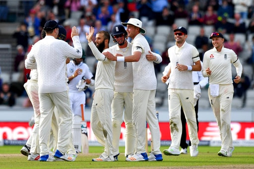 ENGvsSA: Moeen Ali creats history with his all-round performance against England in test series