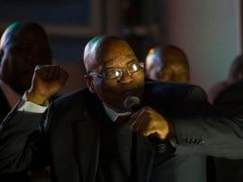 दक्षिण अफ्रीका: राष्ट्रपति जैकब जुमा ने अविश्वास प्रस्ताव पर जीत हासिल की