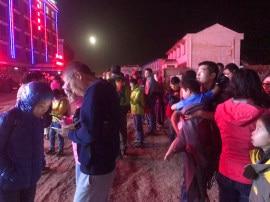 चीन: 7.0 की तीव्रता वाले भूकंप में पांच की मौत, हताहतों की संख्या बढ़ने की आशंका