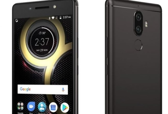 Lenovo K8 Note With Dual Camera Setup, 4000mAh Battery Launched in Indi
