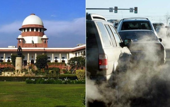 No insurance renewal without PUC certificate says Supreme court