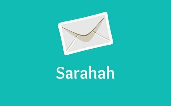 Sarahah app is going viral, but what is it and how does it work?