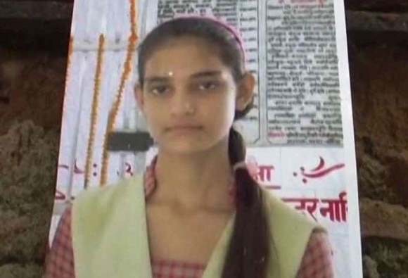student killed in baliya for protesting against molestation, third accused surrendered