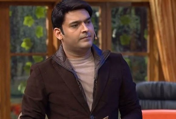 Kapil SHARMA reveals the release date of his upcoming film 'Firangi'