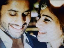 Exclusive: दो महीने पहले ही लीक हुआ नागार्जुन के बेटे की शादी का कार्ड