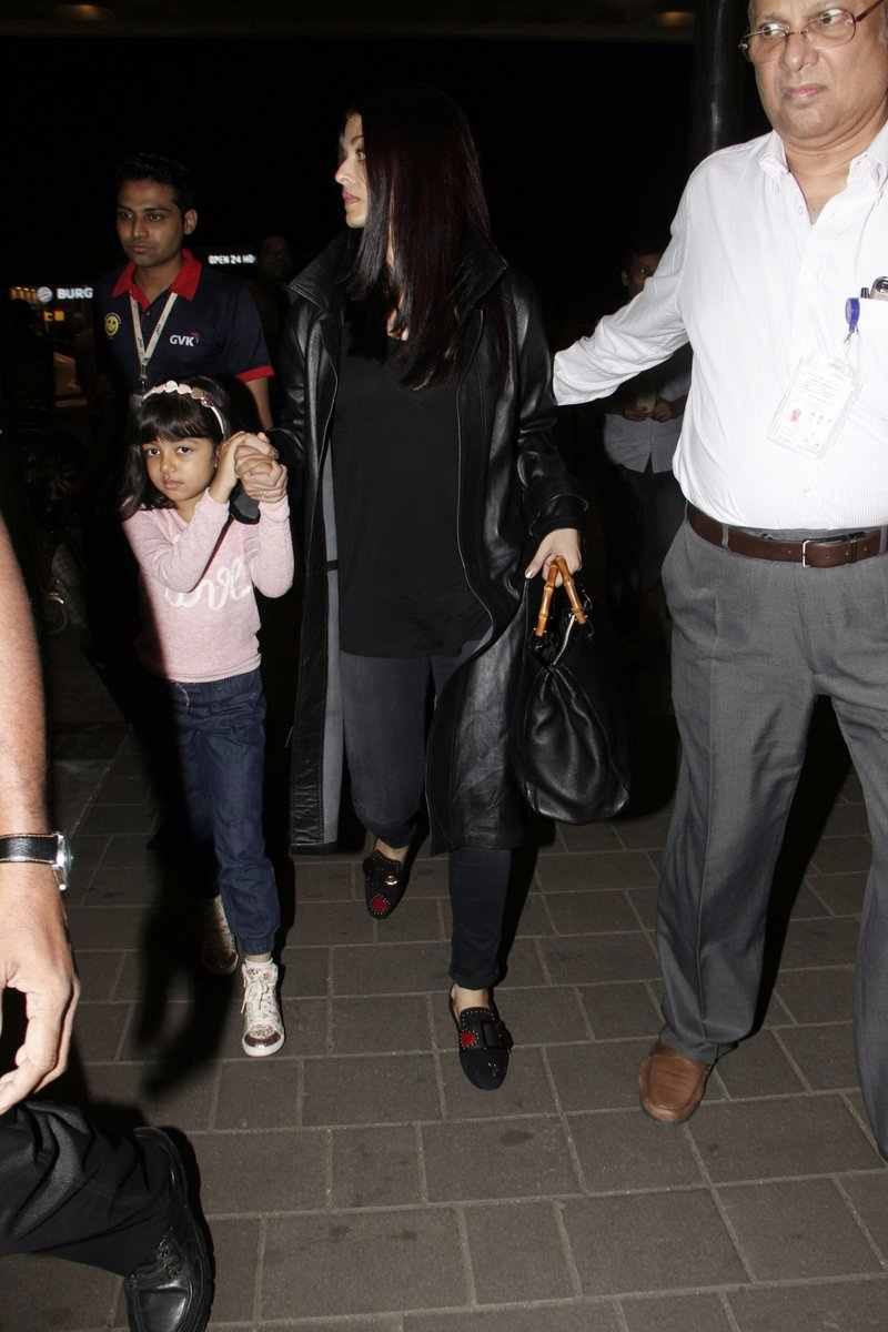See the latest pictures of Aishwarya Rai