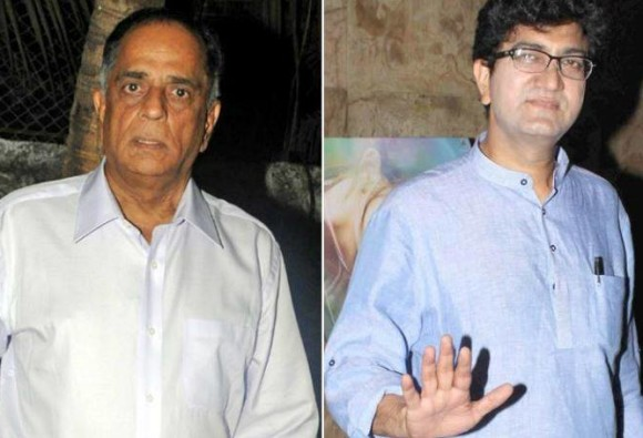 Prasoon Joshi will take charge as the new chief of CBFC