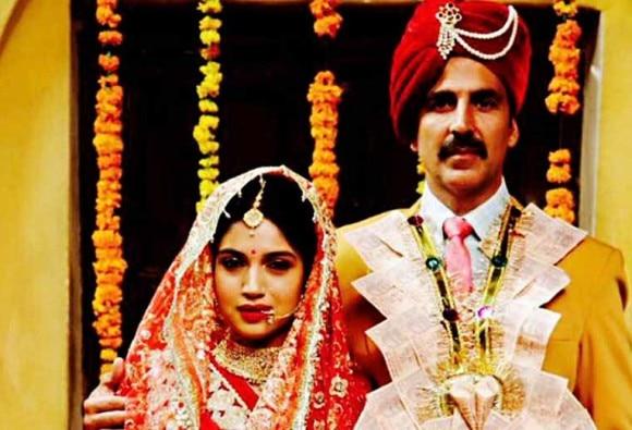 Toilet Ek Prem Katha actor Akshay Kumar: Kids most affected due to open defecation