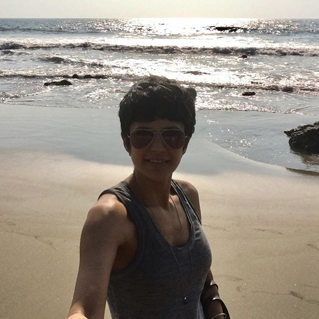 See the latest pictures of Mandira Bedi