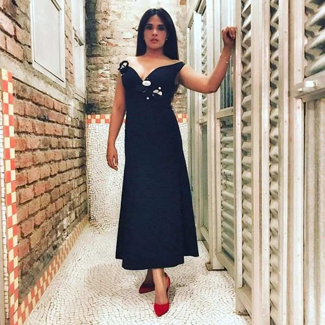 See the latest pictures of Richa Chadha